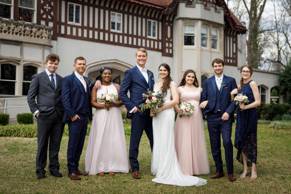 Baillie Harrison Wedding 273