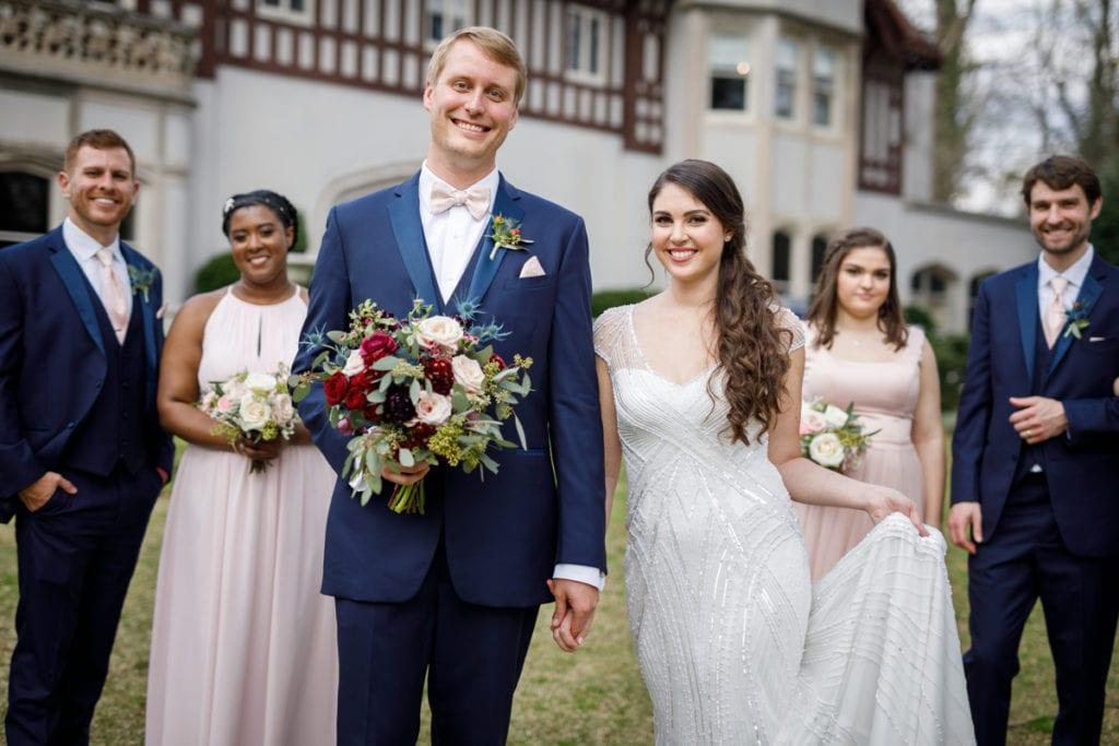 Baillie Harrison Wedding 284