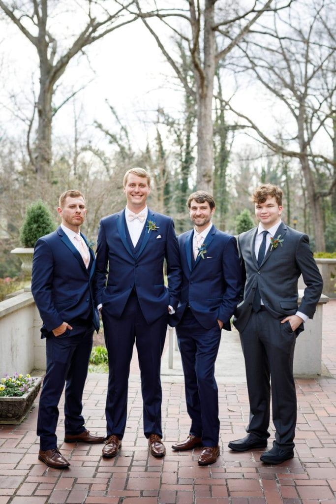Baillie Harrison Wedding 313