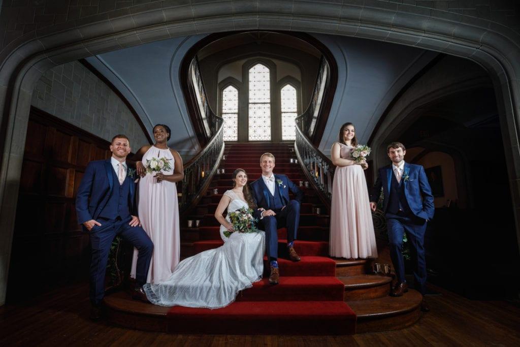 Baillie Harrison Wedding 347