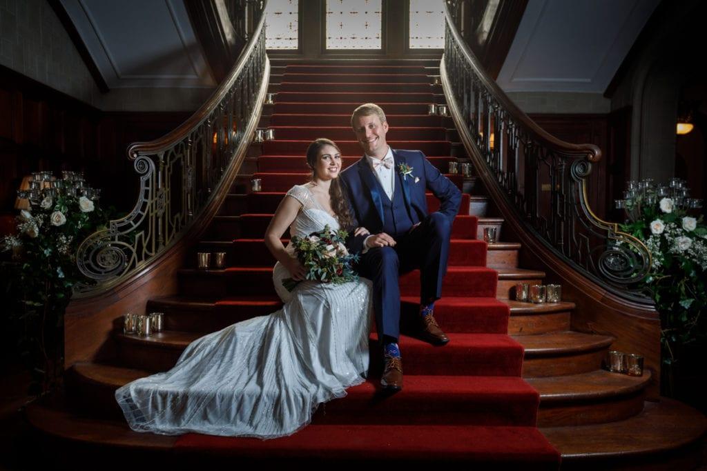 Baillie Harrison Wedding 349