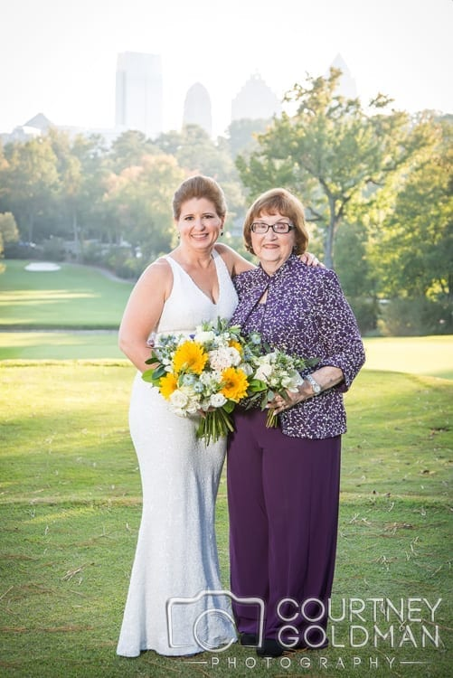 Vivian and Judys Wedding by Courtney Goldman Photography 019