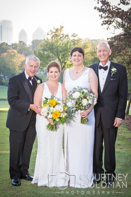 Vivian and Judys Wedding by Courtney Goldman Photography 028