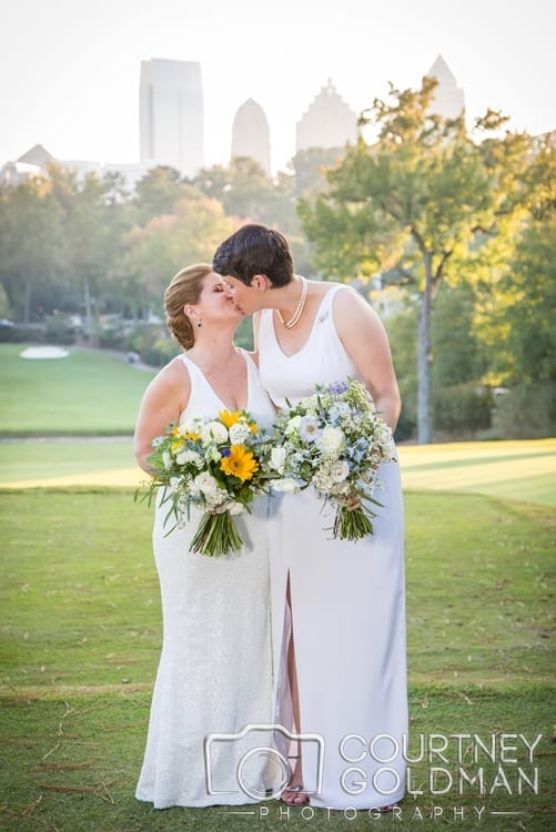 Vivian and Judys Wedding by Courtney Goldman Photography 038