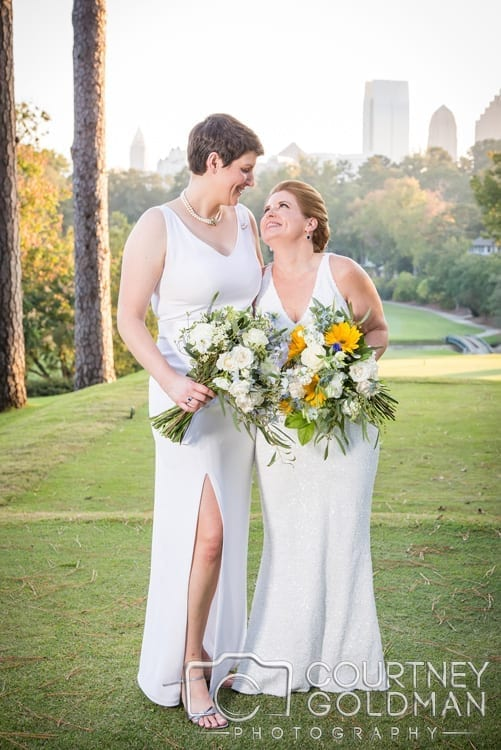 Vivian and Judys Wedding by Courtney Goldman Photography 052